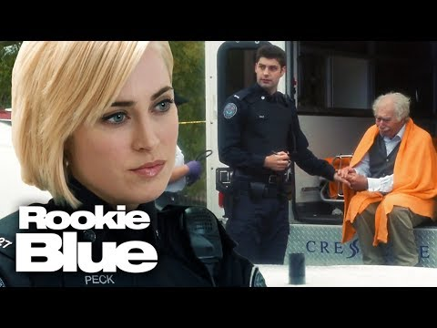 Gail and Chris Arrest a Child Predator | Rookie Blue