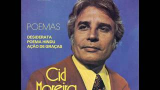 Baixar CID MOREIRA - COMPACTO - 1975