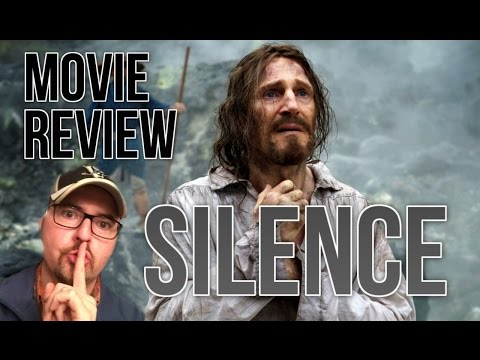 SILENCE | Movie Review | Martin Scorsese's Labor of Love