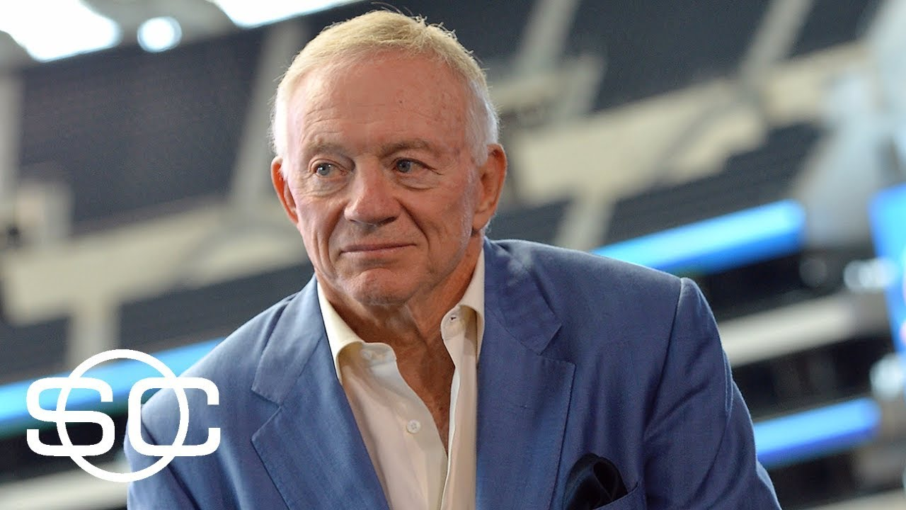Jerry Jones: Others, not just Zeke, needed more effort