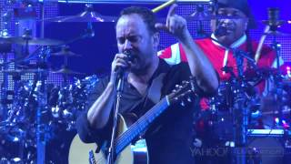 Watch Dave Matthews Band Sledgehammer Live video