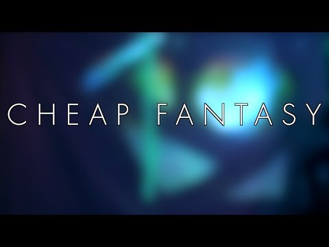 "Cheap Fantasy - ""Life of Glass"" (Live on Radio K)"