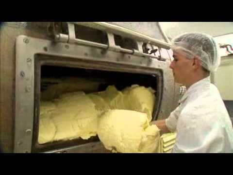 TV5MONDE   emission epiceriefine   Le beurre de baratte