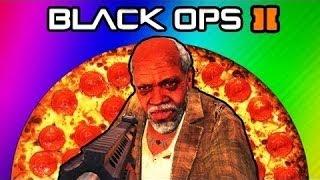 Black Ops 2 - Nvidia GTX 770 - Ultra Settings at 1080p.