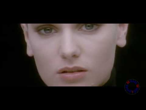 Sinead O'Connor - Nothing Compares To You (with lyrics)