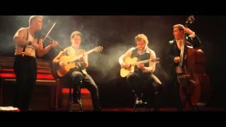 Gypsy Fire - Royal Rush