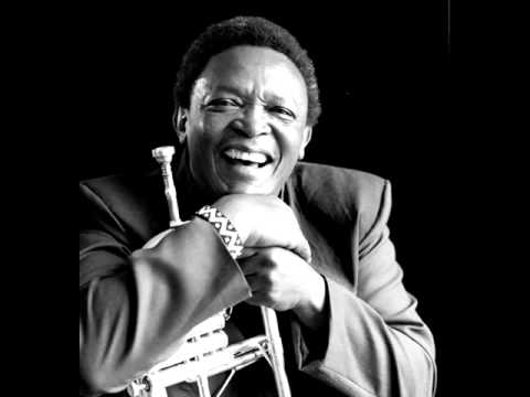 Hugh Masekela   STIMELA  Coal Train Best Version