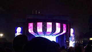 ED Sheeran Divide Tour at Nissan Stadium, Nashville 10/06/18