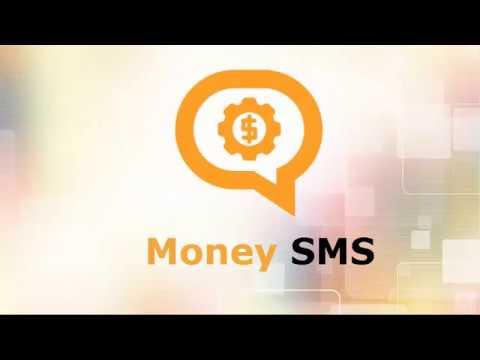 Generar Dinero con Money SMS ¡Aprovecha!