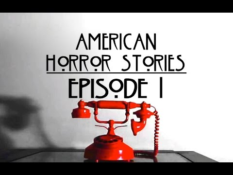 """American Horror Stories: Coldhill - Episode 1 """"Misery's Company"""""""