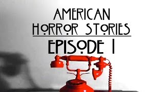 American Horror Stories: Coldhill - Episode 1