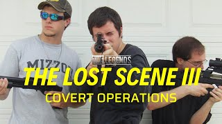The Lost Scene III: Covert Operations (Full Movie) HD