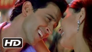 Sanjana...I Love You - Main Prem Ki Diwani Hoon - Kareena Kapoor, Hritik Roshan - Romantic Hit Songs