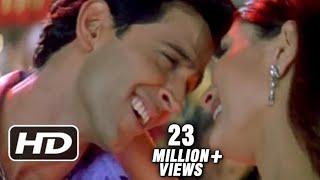 Download Sanjana...I Love You - Main Prem Ki Diwani Hoon - Kareena Kapoor, Hritik Roshan - Romantic Hit Songs