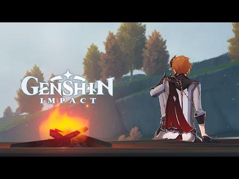 Genshin Impact EP - A Warrior Far From Home