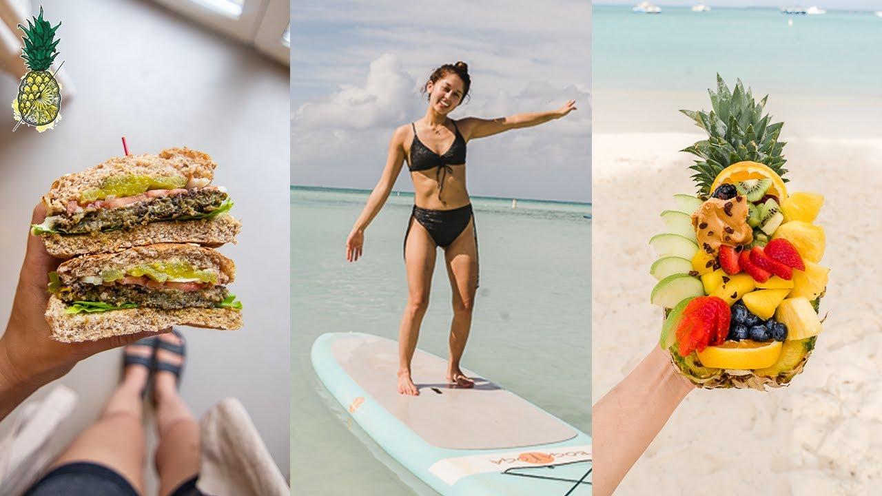 What Happened In Aruba Part 1 | Vegan in Aruba