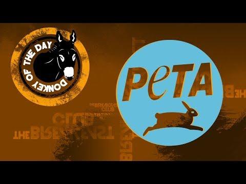 PETA Wants You To Stop Using