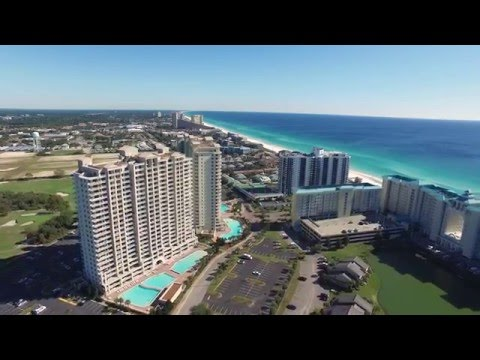 Ariel Dunes Ii 1803 In Destin S Miramar Beach