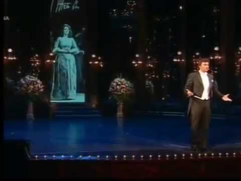 Jonas Kaufmann / Andrea Chenier /   Un di all'azzurro spazio