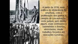 Hitler e o Holocausto