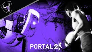 Portal 2 PlayStation 3 | Now We Really Start Portal 2