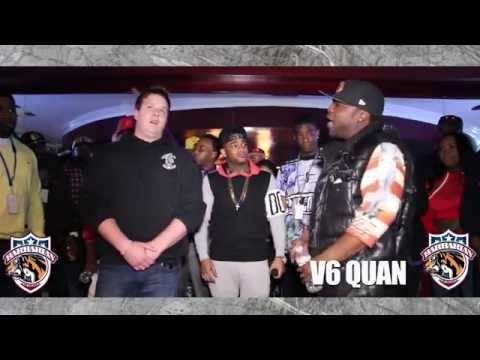 Lil Joe Vs V6 Quan Hosted By Conceited
