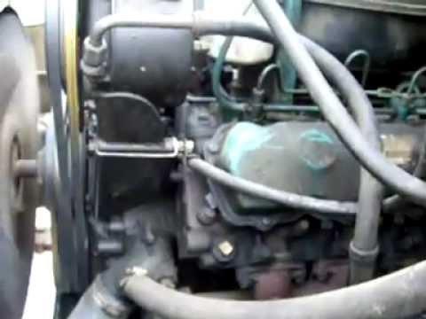 1987 International S1600 YouTube – International S1700 Engine Diagram