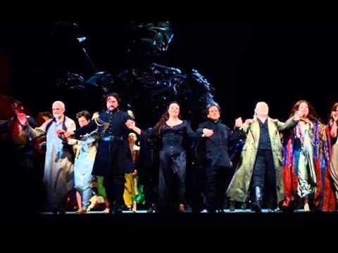 Berlioz - Les Troyens (Antonacci, Barcellona, Capitanucci, Kunde, Radner - Pappano)