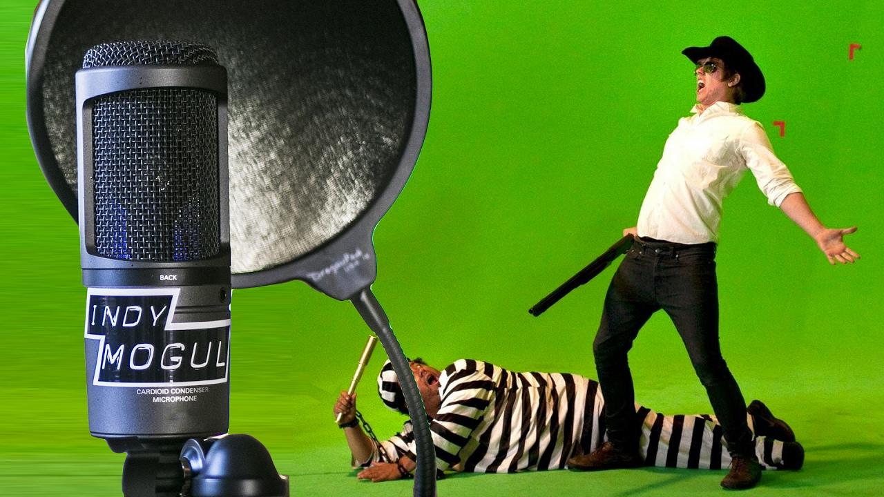Jordan Allen, Visual Effects Artist - First Films #06