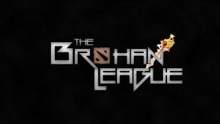 Brohan League 1: Silly Buggers