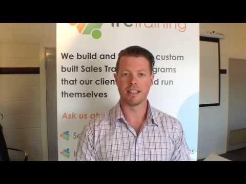 TPC Training Testimonial - CCS Communications