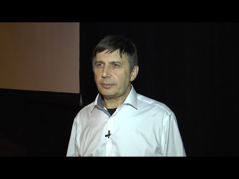 Interview with Andre Geim | Nobel Prize in Physics 2010