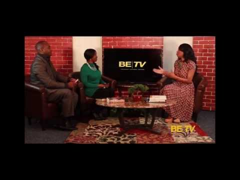 BE|TV Episode 3: Finding Your Purpose (Raw Clip)