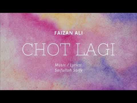 Chot Lagi | Created By Saifullah Saify | Featuring Faizan Ali.| Dandiya Garba Full Song