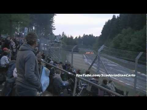 24H Nurburgring 2012 - Highlights and Impressions!!!