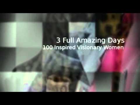 Stiletto Wealth Experience -  Palm Springs, CA November 1-3, 2012