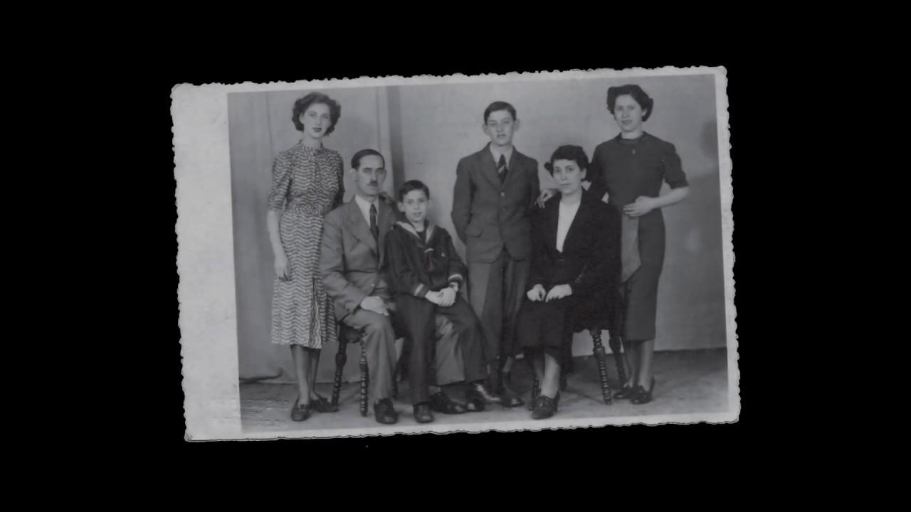 Židovské seznamovací stránky sinai