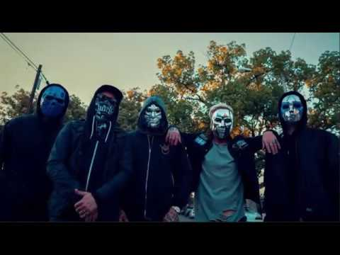 Hollywood Undead 2017 NEW MASKS Showcase