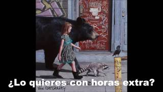 Red Hot Chili Peppers-Dark Necessities Subtitulado al Español -  2016  . (NUEVO) Video