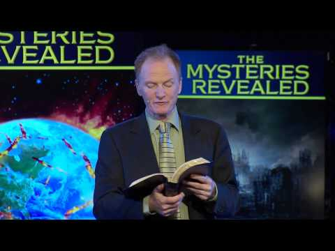 Revelation Today - The Mysteries Revealed - #6: Peace on Earth