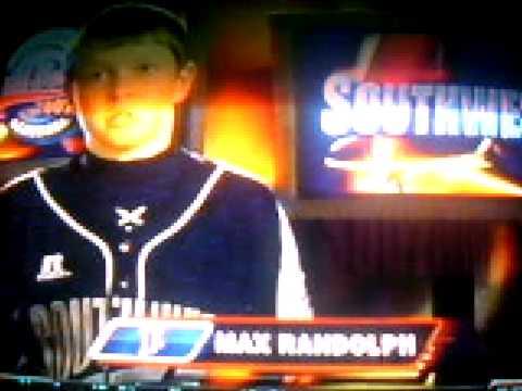2007 Little League World Series -  lubbock , texas