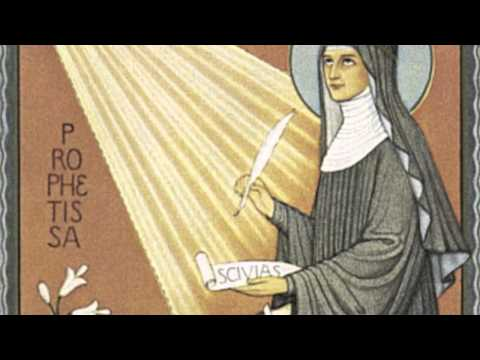 Hildegard Von Bingen: O Virga Mediatrix (Alleluia-Antiphon)