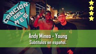 Andy Mineo - Young. Subtitulos en español.