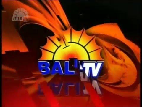 Dialog Reiki & Ling-Chi di Bali TV (10/12/10) Part 1 - Ricky Suharlim