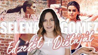 MIT ETTEM MA - Selena Gomez diétája