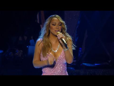 Mariah Carey - Always Be My Baby @ Live Oslo Spektrum - 31.03.2016