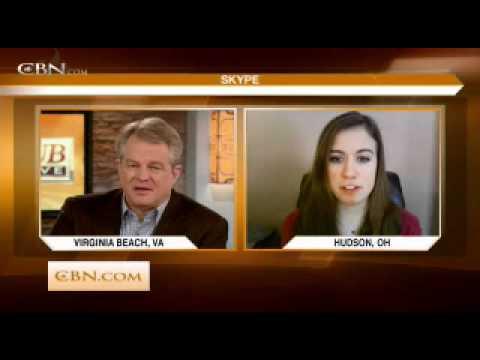 700 Club Interactive -- March 24, 2011 - CBN.com
