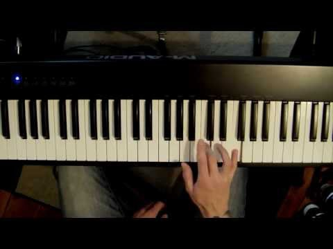 Supertramp - Bloody Well Right - Piano Tutorial