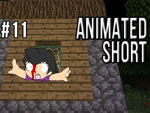 Sly's Animated Shorts | Ep.11 | Minecraft Daily: The Camp Bear Nation Attacks!