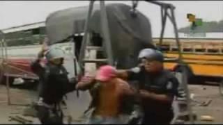 [3/6] Honduras: Semilla de libertad - Golpe de Estado.